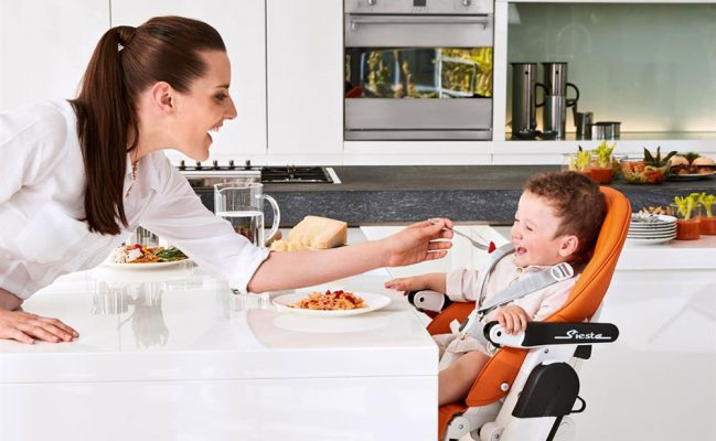 Καρέκλες φαγητού